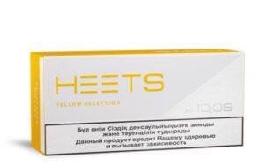 Heets Yellow Selection dubai